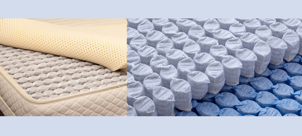 Coil Mattress Collections