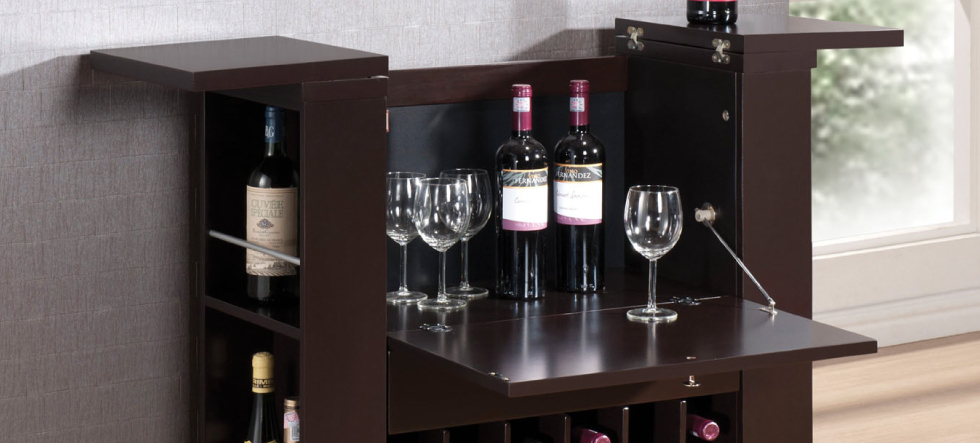 Wine Rack Collections