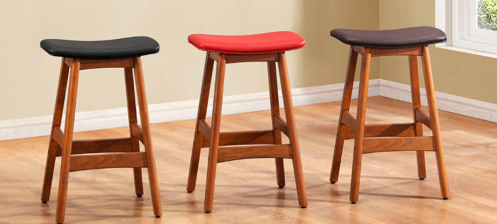 Furniture Liquidation Bar Stool Collection