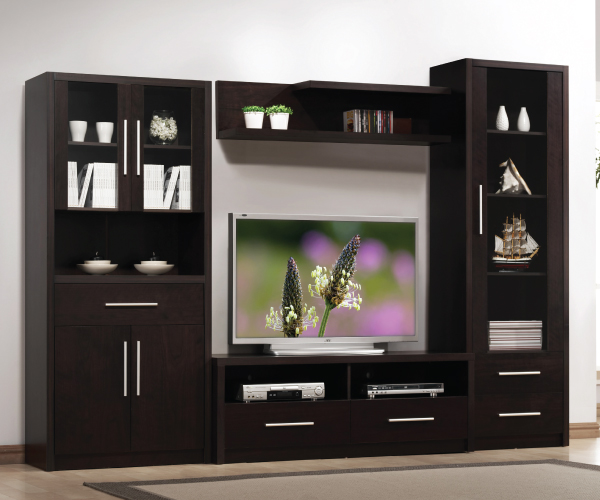 Malloy Wall Unit Fit Up To 70 Inches Tv