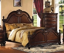 REMINGTON  MASTER BEDROOM COLLECTION