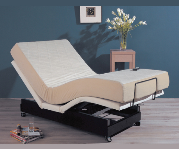Adjustable Bed Base >> SWIFT ADJUSTABLE BASE WITH REMOTE CONTROL