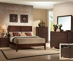 ROSIE 4 PIECE QUEEN BEDROOM SUITE