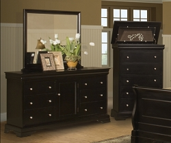 THE BELLE ROSE DRESSER ONLY