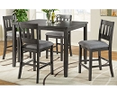ITHACA 5 PACK COUNTER HEIGHT DINING SET