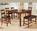 FIGARO II COUNTER HEIGHT DINING SET