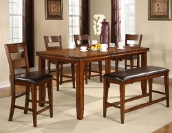 FIGARO COUNTER HEIGHT DINING SET