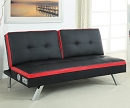 HARLEY SOFABED FUTON WITH BUILT IN SOUND SYSTEM