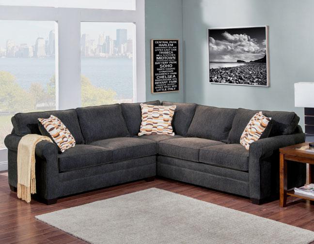 Brilliant Lexi Mercury Square Corner Sectional Inzonedesignstudio Interior Chair Design Inzonedesignstudiocom