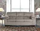 DAILEY ALLOY FULL SOFA SLEEPER BY ASHLEY