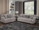 ODYSSEY GEL FOAM SEATING SOFA AND LOVE SEAT COLLECTION