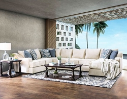 MARISOL SOFA SECTIONAL CHAISE