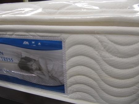 Sapphire Japan Super Firm Quilted Pillow Top Mattress