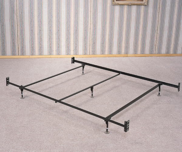 Bolt On Metal Bed Frame For Metal Bed