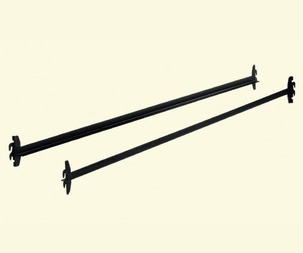 Hook On Metal Side Rails