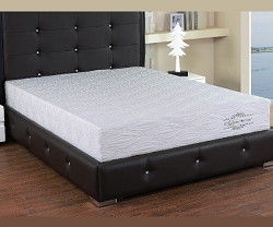 VISCOGEL 8 INCHES MEMORY FOAM MATTRESS