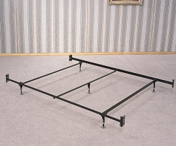 BOLT ON METAL BED FRAME FOR METAL BED