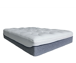 COOL SLEEP ULTRA PLUSH 13 INCHES GEL MEMORY FOAM MATTRESS