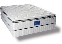 SURFSIDE SPINAL COMFORT POCKET COILS MATTRESS COLLECTION