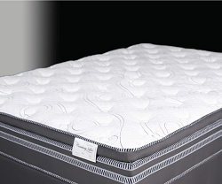 LIPSY PILLOW TOP MATTRESS SET SPECIAL