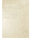 TRANSITIONAL HAND TUFTED BEIGE AREA RUG
