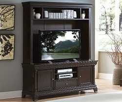 INGLEWWOOD TV STAND AND HUTCH COLLECTION