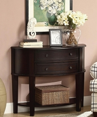 KATHY CAPPUCCINO ACCENT CABINET