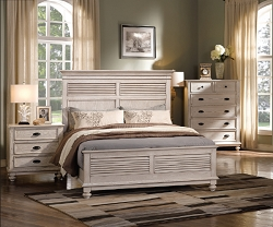 LAKEPORT DRIFTWOOD MASTER BEDROOM COLLECTION