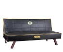 NFL GREEN BAY PACKERS OFFICIAL LICENSED CHAMP FUTON