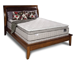 THE CADENCE DIAMOND MATTRESS COLLECTION