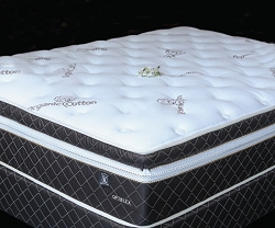 OPTI FLEX PILLOW TOP MATTRESS COLLECTION