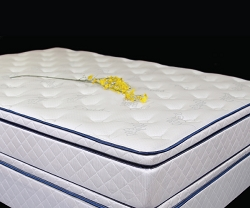 PACIFIC DOUBLE PILLOW TOP MATTRESS SET SPECIAL